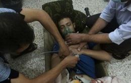 Nga hoan nghênh quyết định của Syria