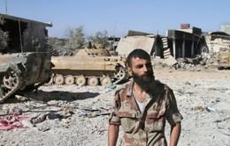 Syria cho phép LHQ thanh sát vũ khí hóa học