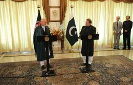 Afghanistan hối thúc Pakistan tạo điều kiện cho đàm phán với Taliban