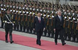 Trung Quốc muốn tăng cường hợp tác với Trung và Đông Âu