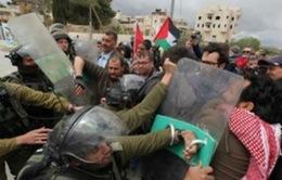 Đàm phán Israel – Palestine bị hủy bỏ
