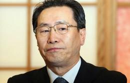 Đặc phái viên hạt nhân của Trung Quốc tới Triều Tiên
