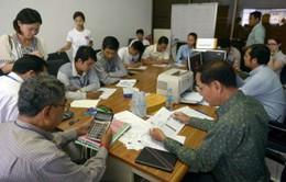 Campuchia đẩy nhanh giải quyết khiếu kiện bầu cử