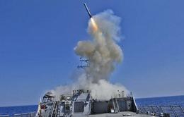 Mỹ tính dùng Hy Lạp làm bàn đạp tấn công Syria
