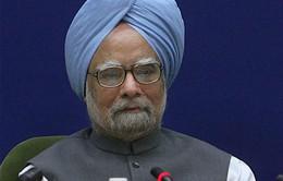 Thủ tướng Ấn Độ thừa nhận tình hình kinh tế khó khăn
