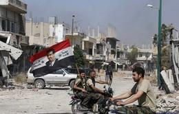 """Tổng thư ký NATO kêu gọi """"phản ứng mạnh hơn"""" với Syria"""