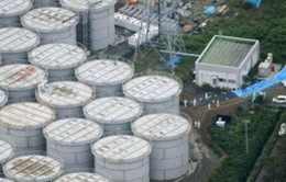 Nhật Bản cam kết tẩy sạch khu vực nhà máy Fukushima