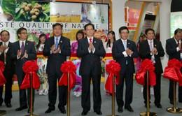 Khai mạc Hội chợ thương mại ASEAN – Trung Quốc