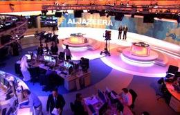 Al-Jazeera ngừng phát sóng tại Ai Cập
