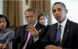Quốc hội Mỹ ủng hộ dự thảo nghị quyết tấn công Syria