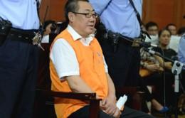 Trung Quốc kết án quan chức tham nhũng 14 năm tù