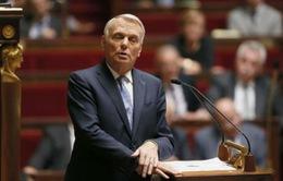 Pháp cảnh báo hậu quả nếu không phản ứng với Syria