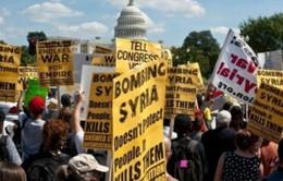 Syria - sự kiện quốc tế quan trọng nhất tuần qua