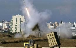 Israel triển khai tên lửa đề phòng chiến tranh