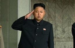 Triều Tiên diễu binh chào mừng Quốc khánh