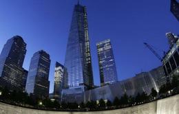 12 năm vụ khủng bố 11/9