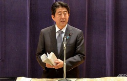 Nhật Bản tăng cường năng lực quốc phòng