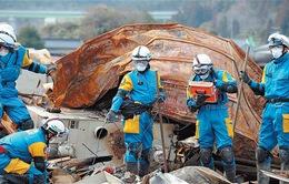 Nhật Bản lên án báo Pháp đăng biếm họa về Fukushima