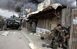 Phiến quân Hồi giáo tiếp tục tấn công miền Nam Philippines