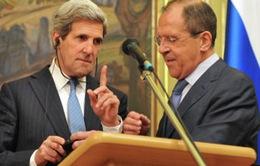 Bước ngoặt mới trong cuộc khủng hoảng Syria