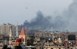 Đề xuất của Nga là bước ngoặt đẩy lui khủng hoảng Syria?