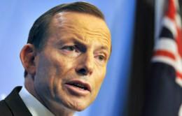 Tân Thủ tướng Australia tuyên thệ nhậm chức