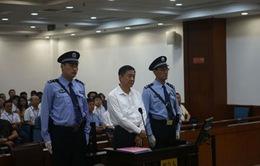 Trung Quốc có thể tuyên án tử hình với Bạc Hy Lai vào ngày 22/9