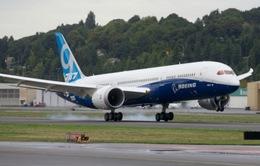 Boeing 787 Dreamliner đời mới nhất lần đầu bay thử