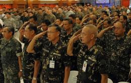 Philippines – Mỹ khởi động tập trận thường niên