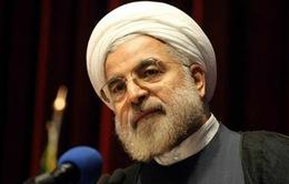 """""""Iran không tìm kiếm chiến tranh với bất cứ quốc gia nào"""""""