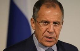 Nga cáo buộc phương Tây vẫn âm mưu sử dụng vũ lực tại Syria