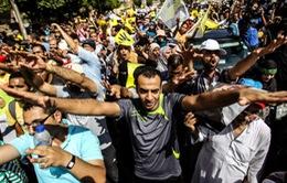 Ai Cập cấm mọi hoạt động của phong trào Anh em Hồi giáo
