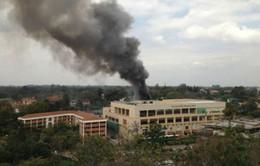 Kenya hoàn tất chiến dịch giải cứu con tin