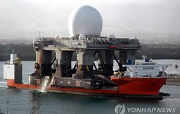 Trung Quốc chỉ trích kế hoạch triển khai hệ thống radar của Nhật Bản