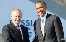 Nước cờ sáng của Tổng thống Putin về Syria
