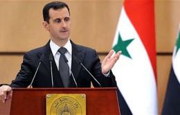 Ông Assad có thể ứng cử Tổng thống năm 2014