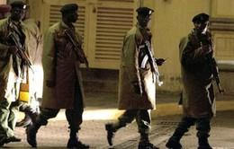 Kenya quốc tang 3 ngày sau vụ khủng bố Westgate