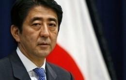 Nhật tăng vai trò trong các vấn đề an ninh toàn cầu