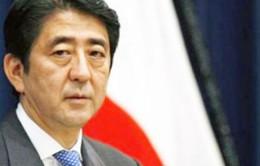 Nhật Bản và Anh nâng cấp hợp tác quốc phòng