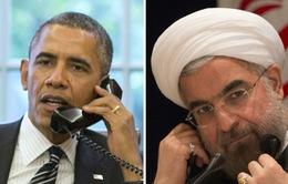 Tổng thống Iran giải thích về cuộc điện đàm với Tổng thống Mỹ
