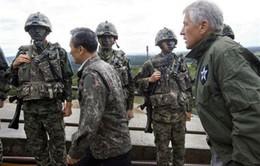 Ngoại trưởng Mỹ - Hàn bàn về phát triển liên minh an ninh