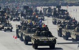 Triều Tiên buộc tội Mỹ làm gia tăng căng thẳng