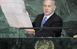 Israel sẵn sàng hành động đơn phương để ngăn chặn Iran