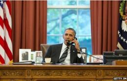 Mỹ bế tắc trong đàm phán về ngân sách