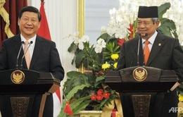 Trung Quốc thúc đẩy quan hệ với ASEAN