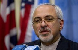 Iran kêu gọi đề xuất mới về vấn đề hạt nhân