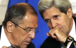 Nga – Mỹ đàm phán cấp cao sau thỏa thuận về Syria
