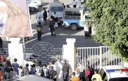 Nhân viên Đại sứ quán Đức tại Yemen bị sát hại