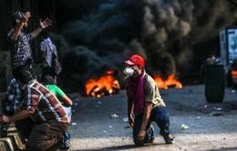 Ai Cập: Nổ bom ngoài trụ sở an ninh, 5 người thiệt mạng