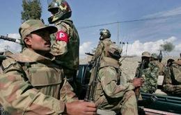 Quân đội Pakistan sẽ sử dụng vũ lực nếu đàm phán với Taliban thất bại